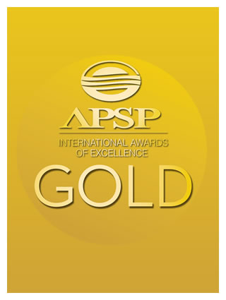 Ryan Hughes Design wins 4 APSP International Awards of Excellence 2016