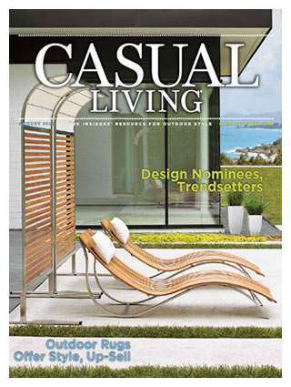 Ryan Hughes Design Feature Casual Living Magazine August 2015