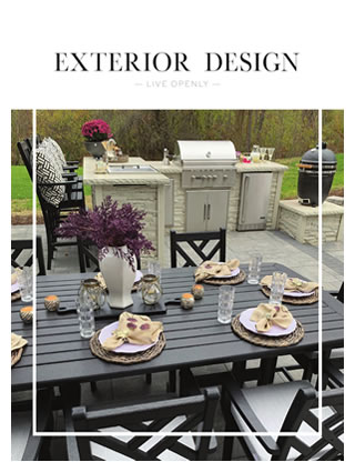 Click here to view Ryan Hughes Design feature Exterior Design Winter 2019 PDF.