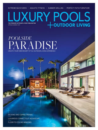 Ryan Hughes Design June 2017 Luxury Pools Magazine