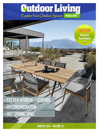 Exceptional Ryan Hughes Design Build Featured In Outdoor Living Magazine U2013 Winter 2016  Article Ryan Hughes Design