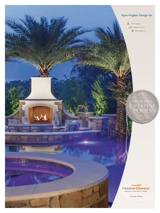 Ryan Hughes Design/Build Congratulations on being awarded as one of the 2015 #worldsgreatestpools award winners!