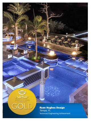 Merveilleux Click Here To View Ryan Hughes Design APSP 2018 Gold Award Winner PDF.